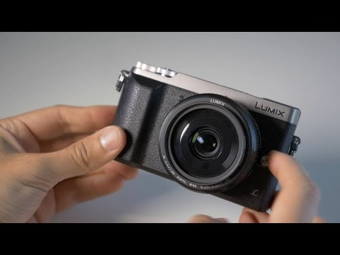 Panasonic GX85 Review - Big punch in a small body