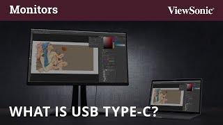 What is USB Type-C? USB Type-C…