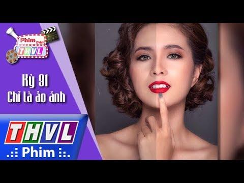 THVL | Phim trên THVL - Kỳ 91: Chỉ là ảo ảnh: Diễn viên Thùy Trang