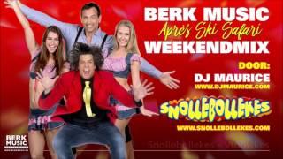Berk Music Après Ski Safari Weekendmix