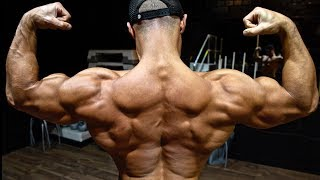 'My Back Won't Grow' | Attacking Weak Muscle Groups