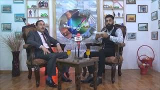برنامج ناخب و مرشح الحلقة الثانية - المرشح الدكتور ماجد حامد حسين