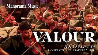 VALOUR | Rex Isaacs | Pradeep Singh | Cochin Chamber Orchestra | Western Classical Orchestra
