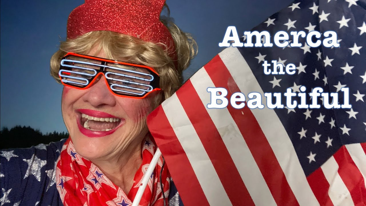 America the Beautiful - With Nettie and Friends