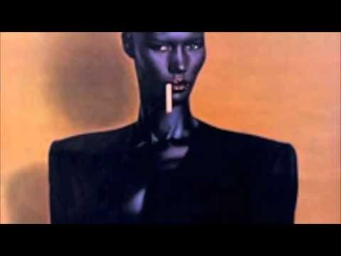 Nightclubbing   Grace Jones