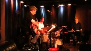 """Will Bernard Trio: """"Little Hand"""" live @ A-Trane (Berlin)"""