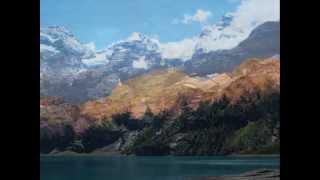 Ein Lied aus den Alpen - Die Geschwister Fahrnberger - 78 Upm