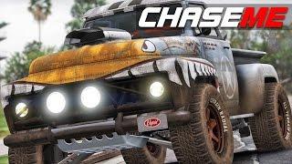 Chase Me GTA V E02 - Off-Road Kit Vehicles
