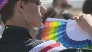 Pride Festival kicks off in Portland