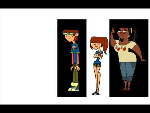 The life of TDA Kids Total Drama Action later...