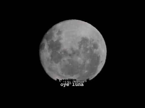 John Maus - Hey Moon [sub]