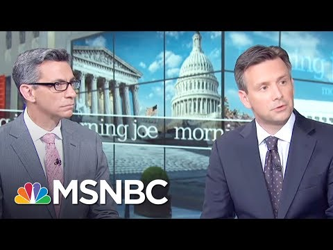Thumbnail: Remembering Sean Spicer: He Was In A Terrible Position | Morning Joe | MSNBC