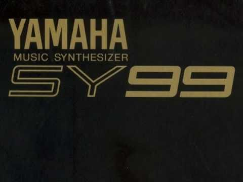 A Taste of the SY99:Public Domain Sounds/Sequences (1 of 4)