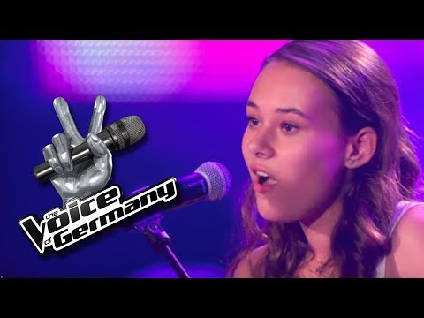 The Beatles  Let It Be  Lara Samira Will   The Voice of Germany 2017  Blind Audition