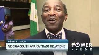 Nigeria - South Africa Trade Relations with Foluso Phillips