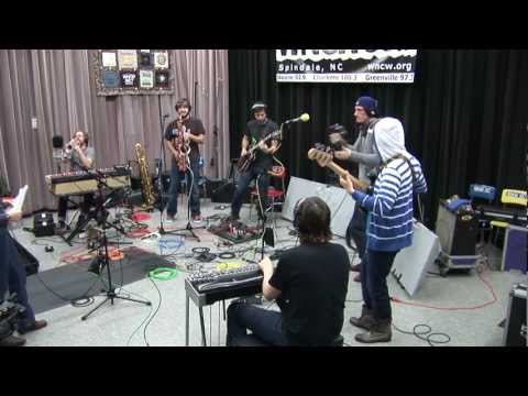 Revivalists ELEMENTARY (WNCW)