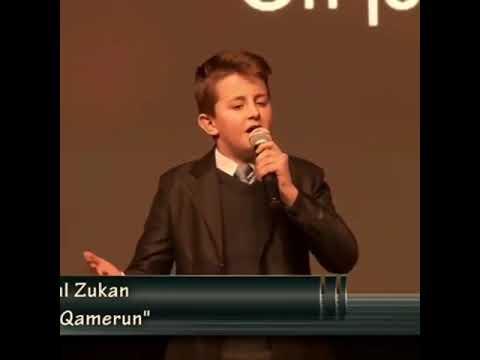 BILAL ZUKAN - QOMARUN