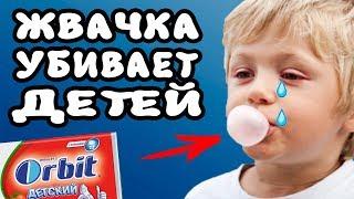 ЗАШКВАР НА ТВ - ЖВАЧКА УБИВАЕТ!...