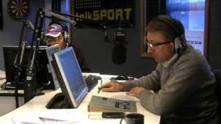 Clips of the week in talkSPORT magazine 03/12/09