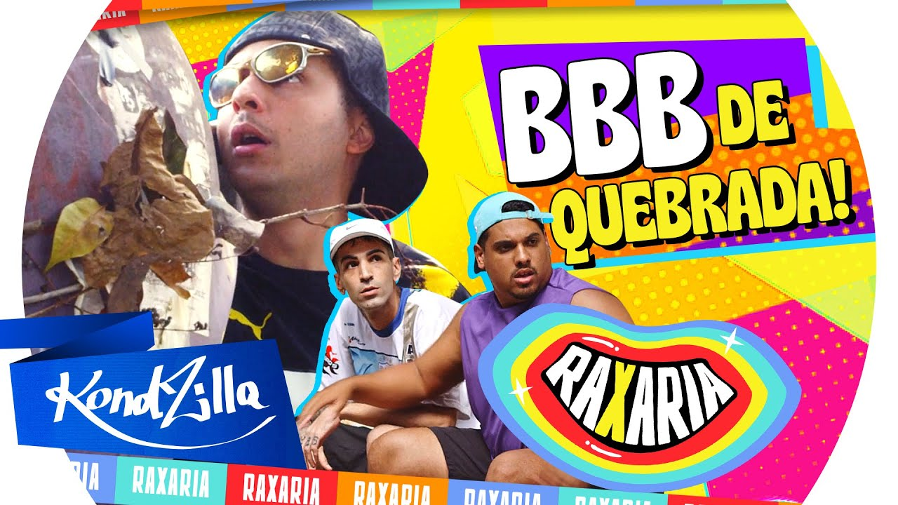 BIG PHONE BBB - Raxaria #Shorts (KondZilla)