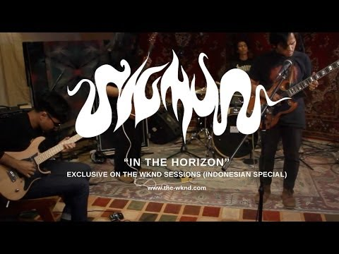 Sigmun | In The Horizon (live on The Wknd Sessions, #72)