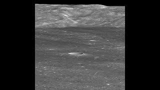 На Луне разглядели Чанъэ-4. Китайский аппарат удалось сфотографировать с LRO на Луне. Фото.