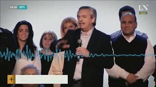 El dólar bajó luego del llamado de Macri a Alberto Fernández