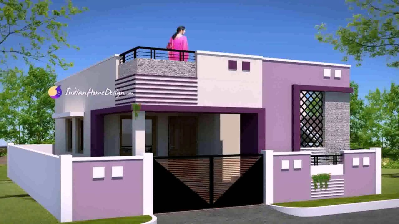 South Indian Style Small House Plans With Photos Daddygif Com See Description Youtube,Small House House Plans 2020