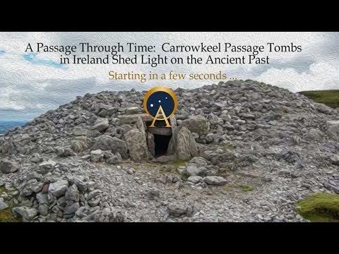 Carrowkeel Megalithic Cemetery, Ireland - A Look Inside a 5,000-Year-Old Tomb