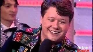 Fuego - Crâşmăriţă - Chef de râs  (PAUL SURUGIU)