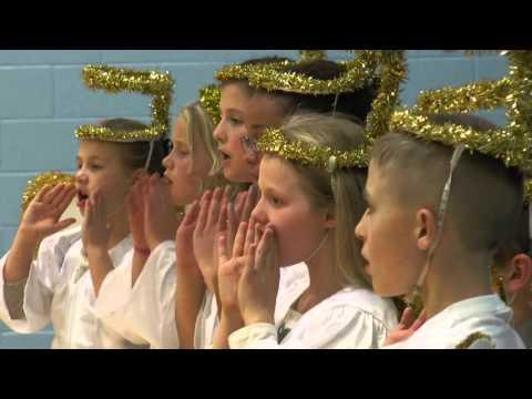 Scott City Elementary School December Musical