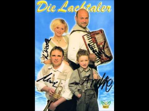 """Die Lachtaler - """"Wir kommen nicht aus Bayern"""" (Mia san net aus Bayern)"""