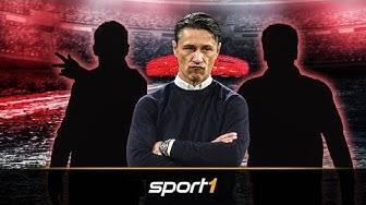 Nach dem Debakel: Von diesem Trainer träumen die Bayern-Fans | SPORT1