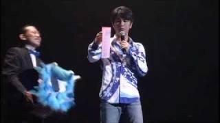 2010.5.29 日本武道館 及川光博 ワンマンショーツアー2010「美しき世界...