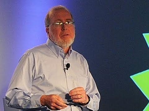Kevin Kelly: Access Is Better Than Ownership