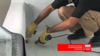 Наплавляемая кровля своими руками: видео, монтаж, оборудование, технология укладки
