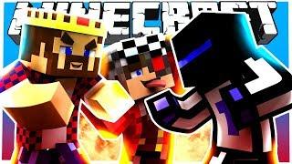 БИТВА МИНИ ИГР! ДЕМ VS АИД VS ТЕР! БИТВА ЮТУБЕРОВ В МАЙНКРАФТЕ! Minecraft
