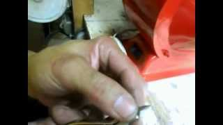 Repeat youtube video Curso de afiação de alicate com rebolin gratuito (AFIAÇÔES ALVES)