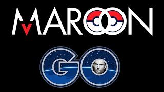 Theme of James - Maroon GO