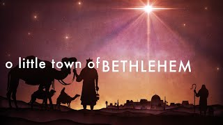 O Little Town of Bethlehem w/ Lyrics (Jeremy Camp)