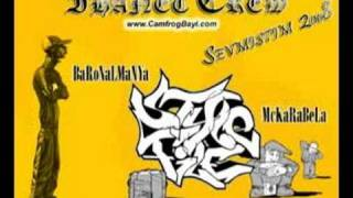 iHaNeTCrew - McSaRSiNTi
