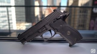 sig sauer p226 sao legion a 1911 tactical dragqueen