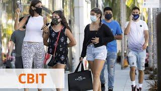 Почти 20 млн людей на планете подхватили коронавирус