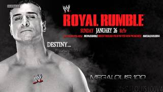 WWE Royal Rumble 2014 Custom Theme Song -