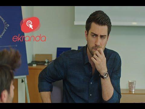 Ayşe'ye Ulaşamıyorum! Afili Aşk 5. Bölüm -Ekranda