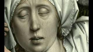 Domenico Scarlatti - Stabat Mater 1/1 - Roger van der Weyden