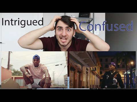Kevin Gates – Puerto Rico Luv [Official Music Video] REACTION