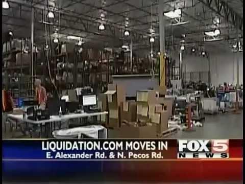 North Las Vegas Welcomes a Major Business to the Neighborhood