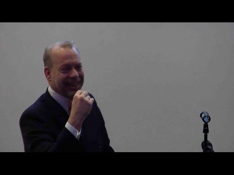 Jeffrey Tucker speaks about Hayek and Bitcoin