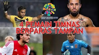 highlight sepak bola sea games 2018